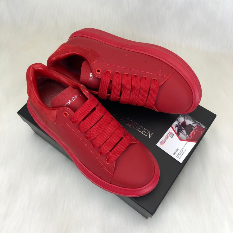 ALEXANDER MCQUEEN RED LİMİTED