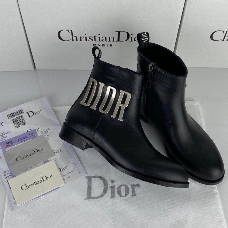 CHRİSTİAN DİOR JADİOR ANKLE BOOT