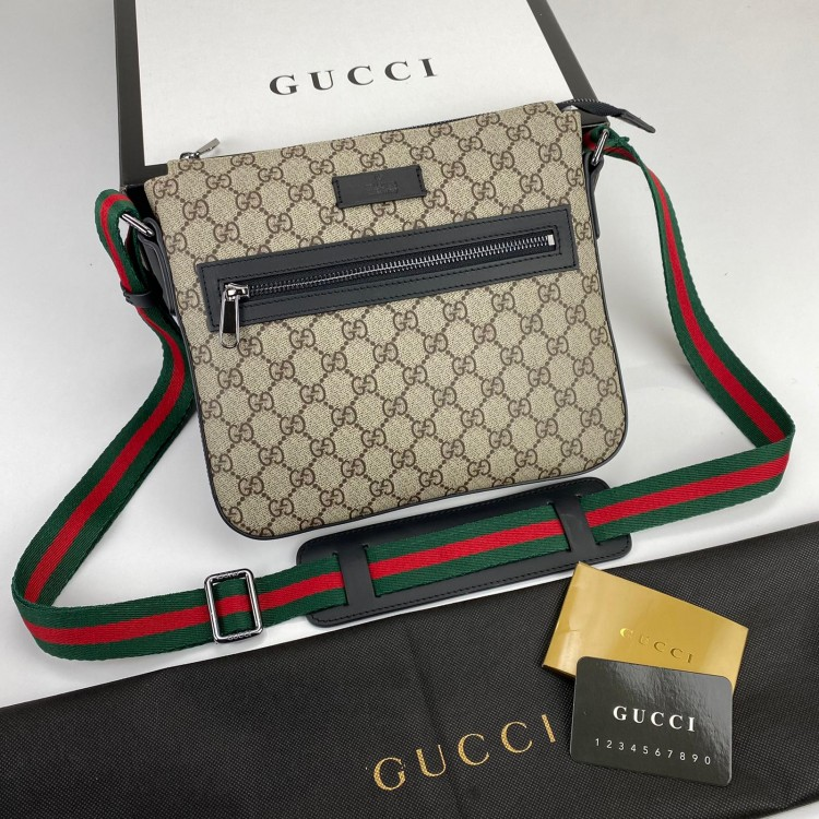 GUCCİ COURRİER MESSENGER CLASSİC SPECİAL