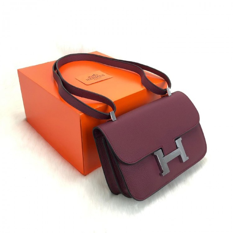 HERMES COSTANCE BORDO 24 GUMUS